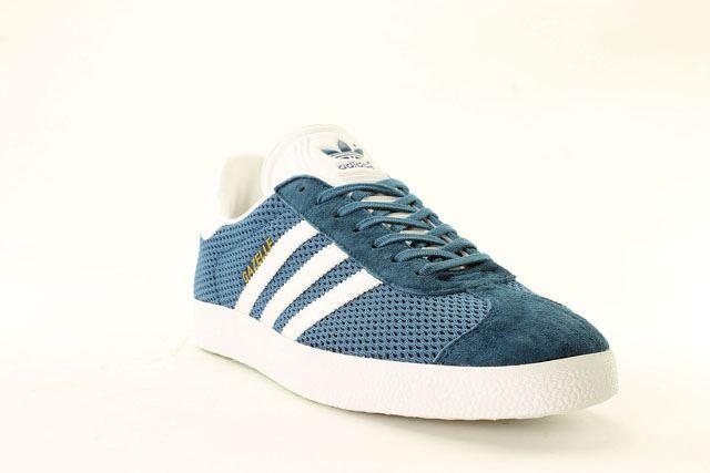 8dda67384bfb adidas Gazelle BB2757 Mens TrainersOriginalsUK 45 to 105 Only ...
