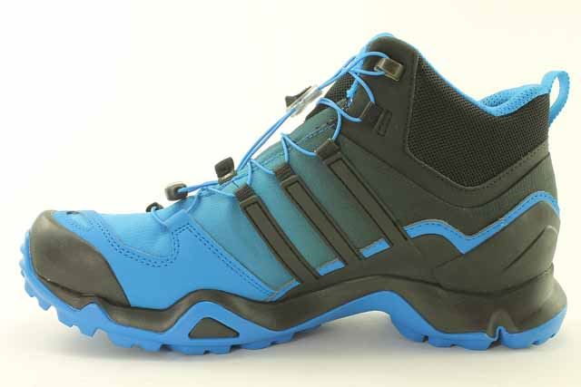 2e3a67f87 adidas Terrex Swift R Mid GTX S80315 Mens Boots~Goretex~Outdoor~UK 6 ...