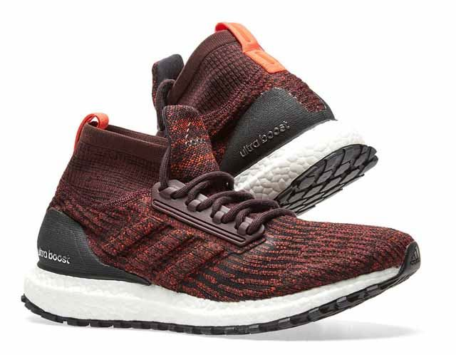 1893a66ce adidas Ultraboost All Terrain S82035 Mens Trainers~SIZE UK~UK 6.5 TO ...