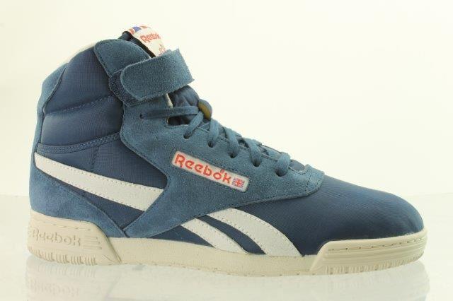 Reebok Exofit Hi Vintage I Boots V59934~Mens~SIZE UK 5.5   6.5 ONLY ... 6ceee1f40