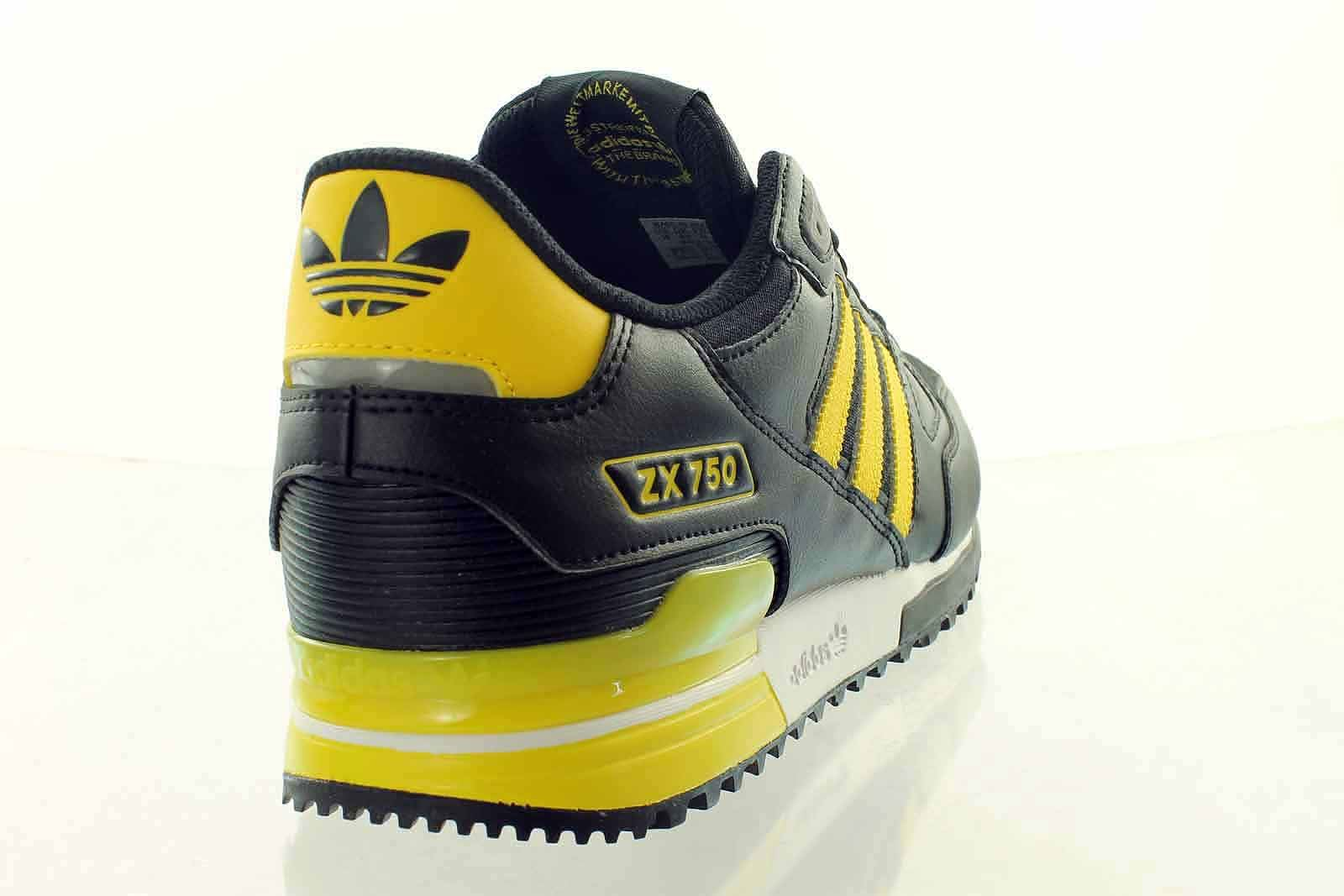 57d71c552 adidas ZX 750 Mens Trainers~Originals~UK 3.5 - 11.5 Only