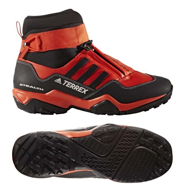 Details about adidas Terrex Hydro Pro BA9184 Mens Boots~Outdoor~Hiking~UK Limited Sizes Only