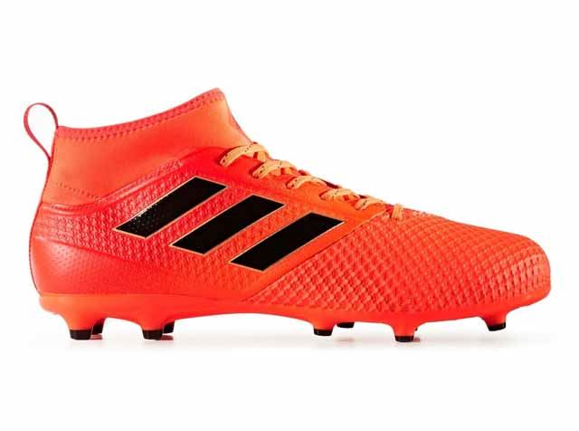 newest f52c1 201c3 Details about adidas Ace 17.3 FG S77065 Mens Football Boots~Soccer~UK 6 to  11.5 Only