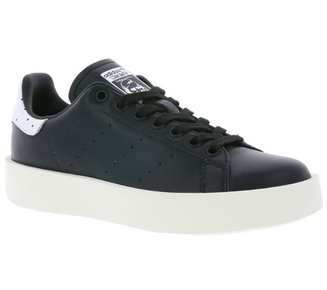 adidas Stan Smith Bold BA7772 Womens Trainers~Originals~SIZE UK 4 ... 4a307e3d3f74