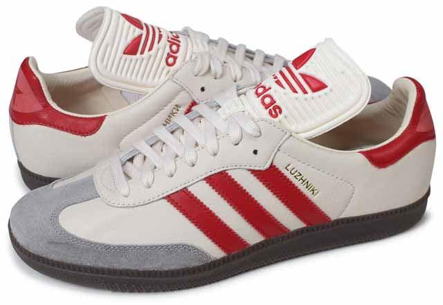 36e7509173f adidas Samba Classic OG