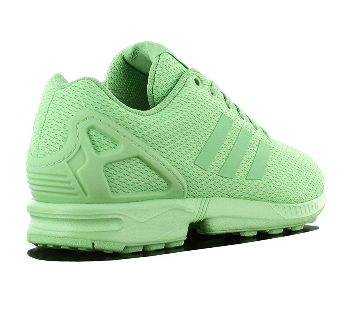 48a4fc1e64e adidas Yvori Stella Mccartney   ZX Flux~Womens Trainers~70% off RRP ...
