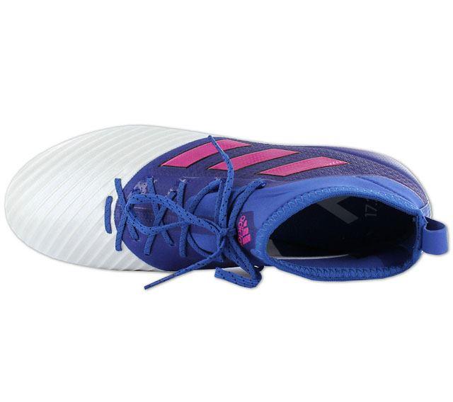 adidas-Ace-17-2-Primemesh-Mens-FG-Football-Boots-Soccer-RRP-100-SAVE-039-S thumbnail 12