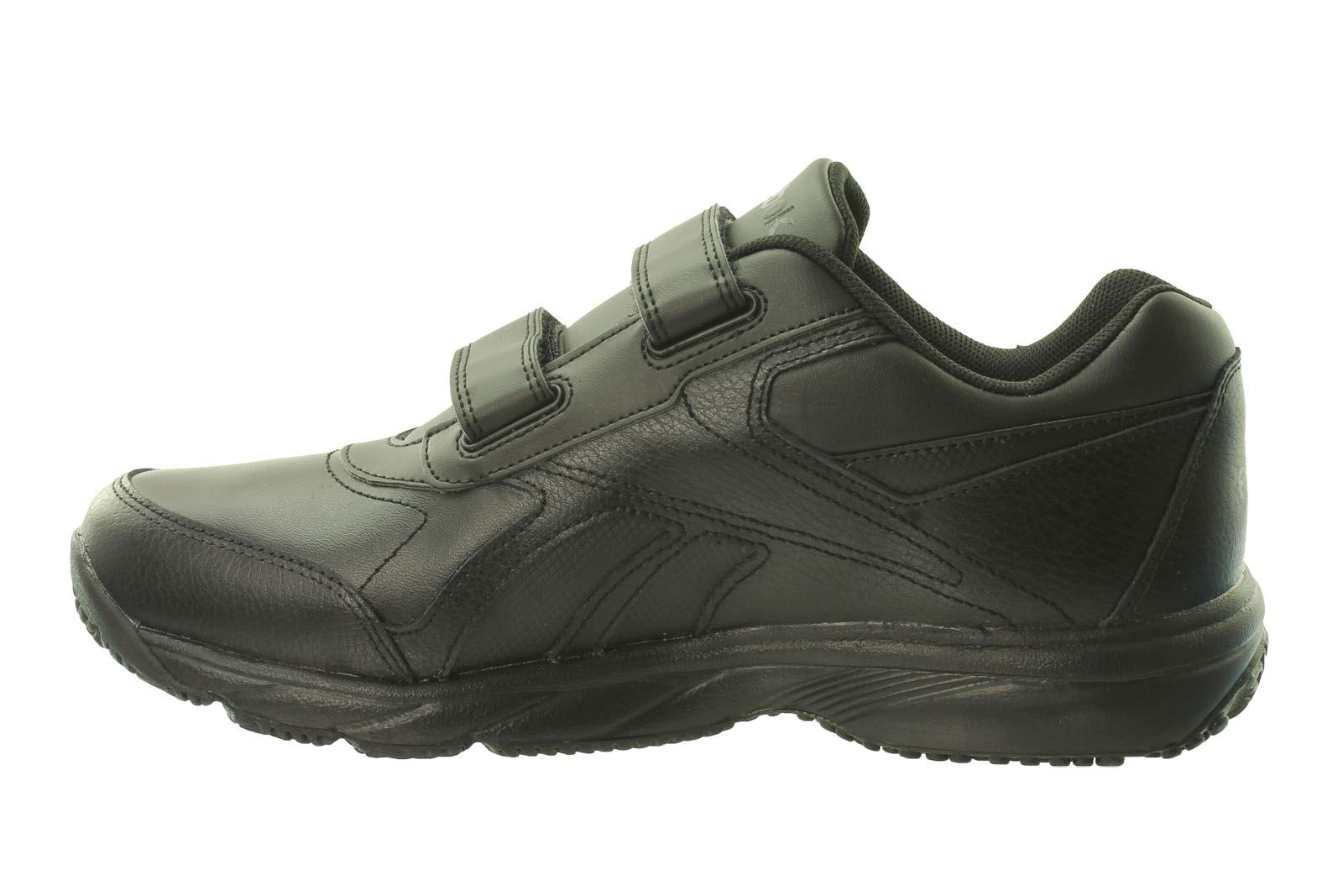 Reebok-Work-039-n-039-Cushion-KC-Mens-Trainers-Leather-CLEARANCE-PRICE Indexbild 13