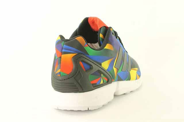 1ec91c92ff7d0 ... Flux Macro Prism Running Shoes Trainers - Multi Colour UK 7 Rainbow  S81651. About this product. Picture 1 of 6  Picture 2 of 6  Picture 3 of 6   Picture ...
