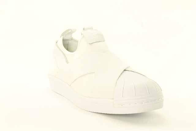 9295332d86 Dettagli su ADIDAS Superstar Slip On BZ0111 Sneaker Uomo ~ ORIGINALI ~ UK  8.5 a 11 solo- mostra il titolo originale