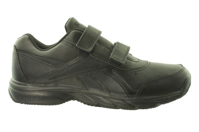 Reebok-Work-039-n-039-Cushion-KC-Mens-Trainers-Leather-CLEARANCE-PRICE Indexbild 11