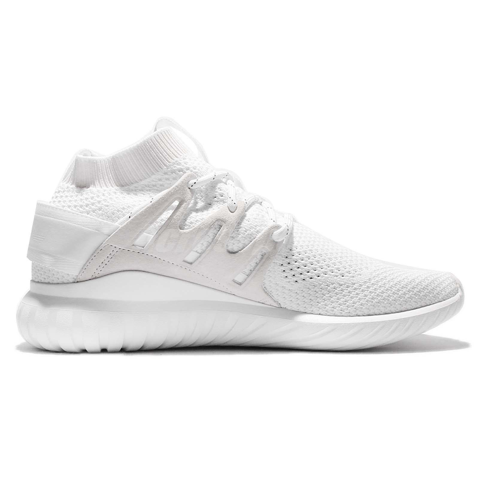 adidas Tubular Nova PrimeKnit Mens Trainers~Originals~3 Colours; Picture 2  of 8 ...