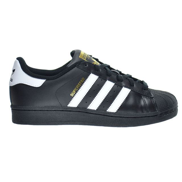 newest a7b48 3a820 adidas Superstar Foundation Juniors~Style Code B23642