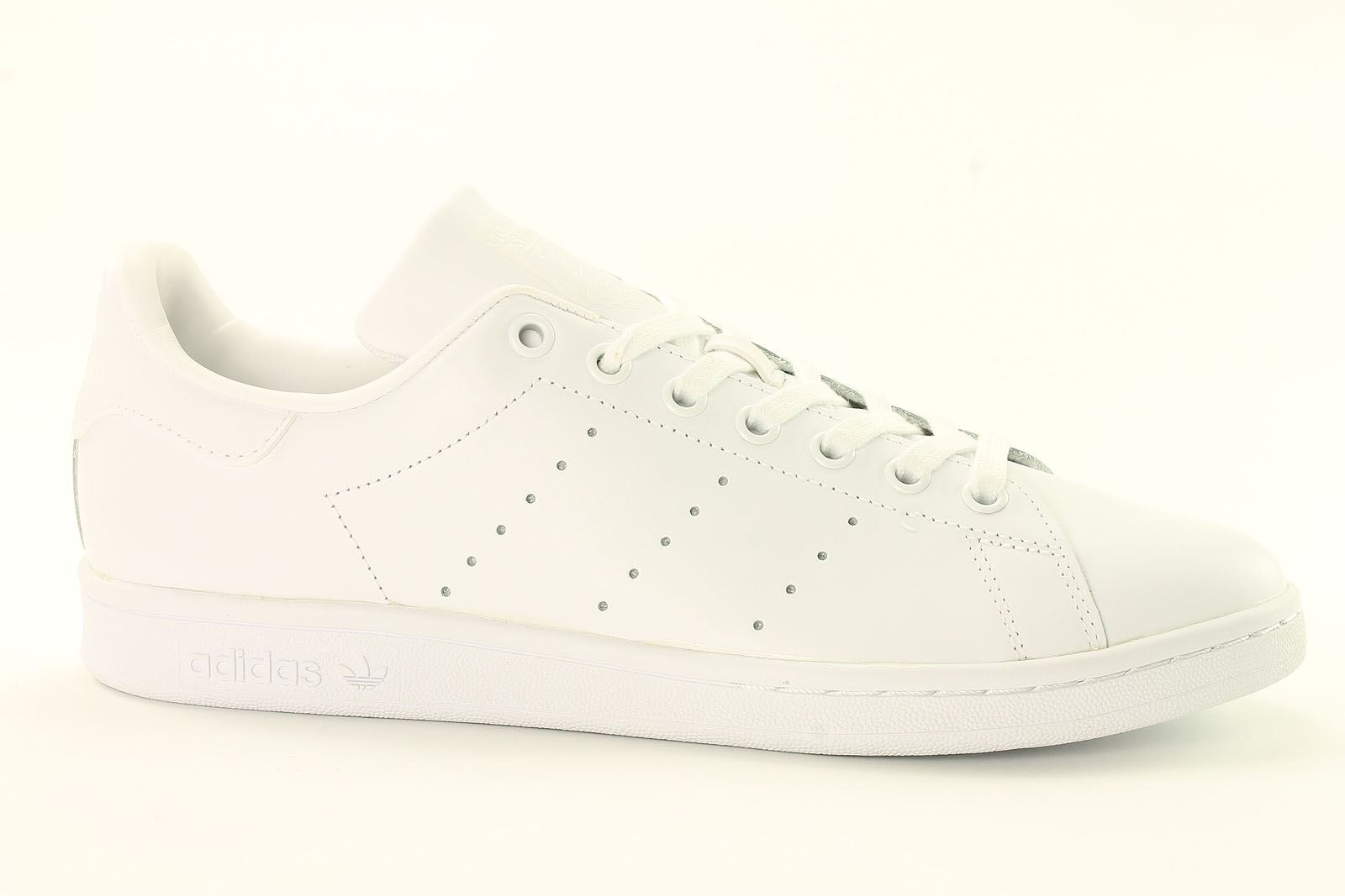 adidas Stan Smith Suede Sneakers Gr. UK 11.5 LB85FZ7
