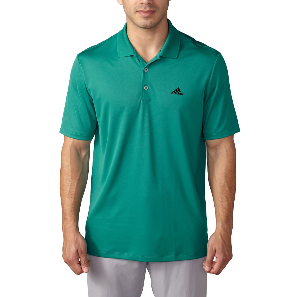 Adidas golf logo