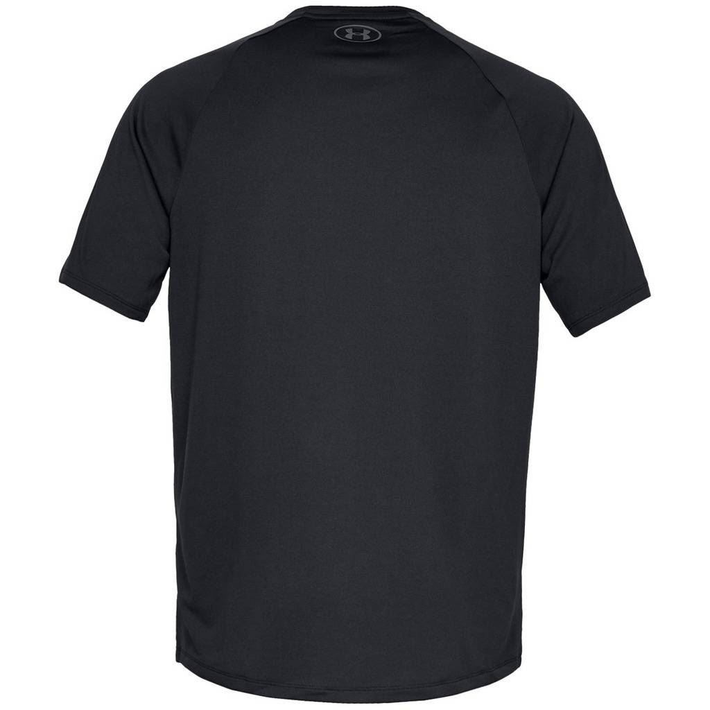Under-Armour-2019-UA-HeatGear-Tech-2-0-Short-Sleeve-Training-Gym-Sports-T-Shirt thumbnail 3