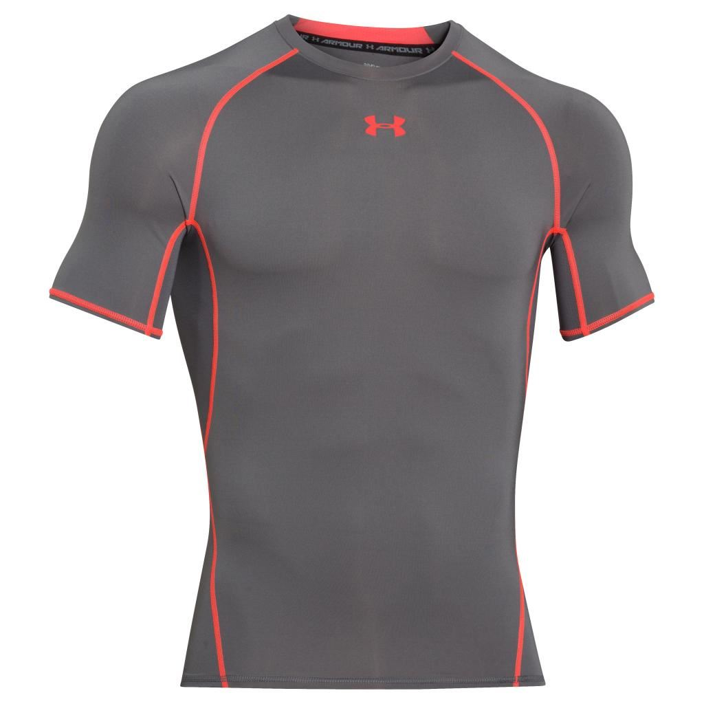 under armour 2017 mens heatgear armour compression short. Black Bedroom Furniture Sets. Home Design Ideas