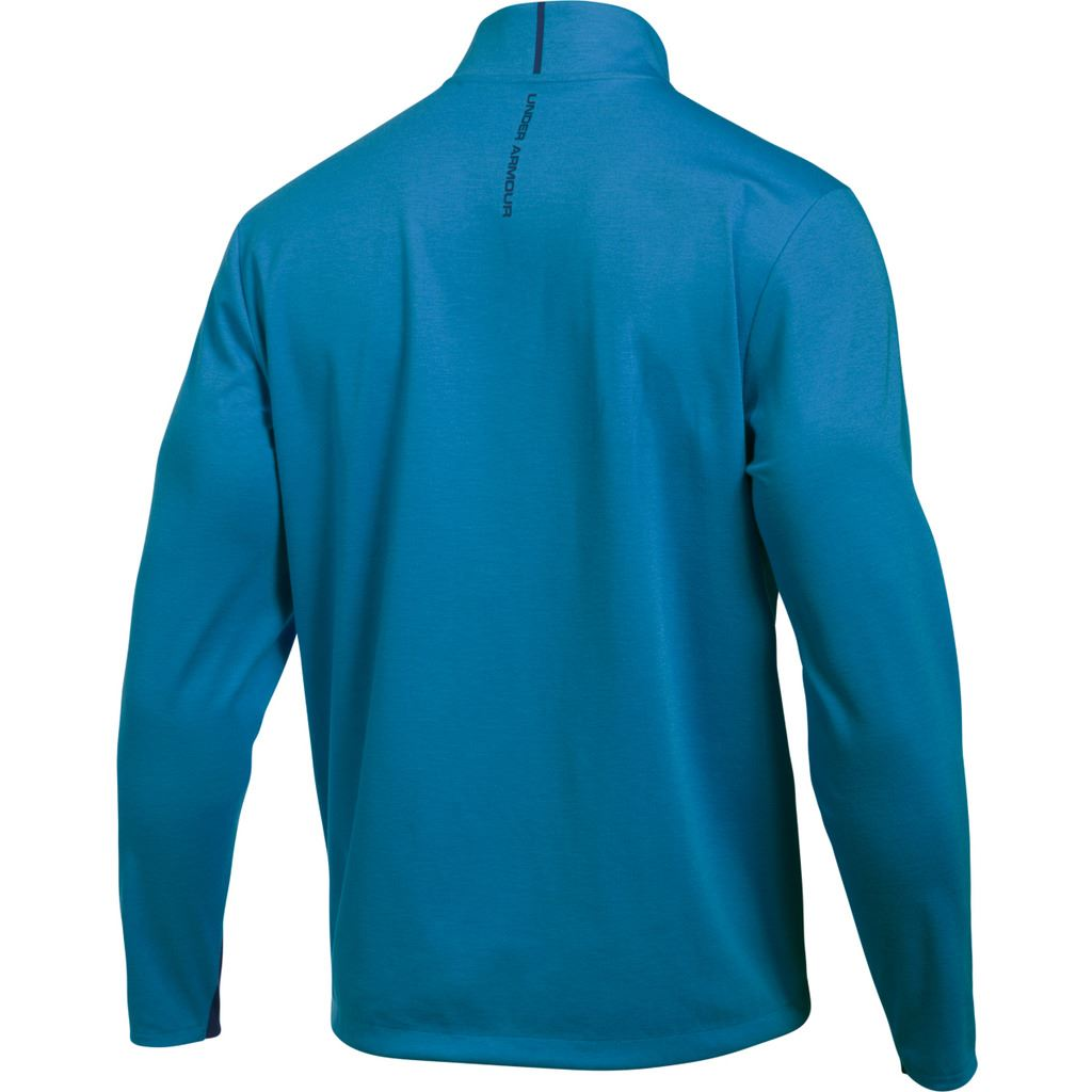 55-OFF-UNDER-ARMOUR-STORM-ELEMENTS-1-4-ZIP-THERMAL-SWEATER-WIND-GOLF-PULLOVER thumbnail 7