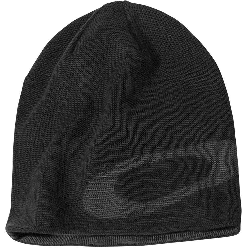 713d7c796c4 55% OFF Oakley Mainline Lightweight Knitted Reversible Hat Mens Cuff ...