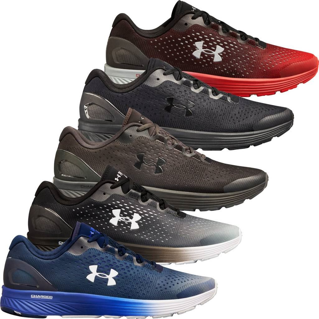 new style f4900 f8201 Details about Under Armour UA Charged Bandit 4 Mens Running Shoes Sports  Fitness Trainers