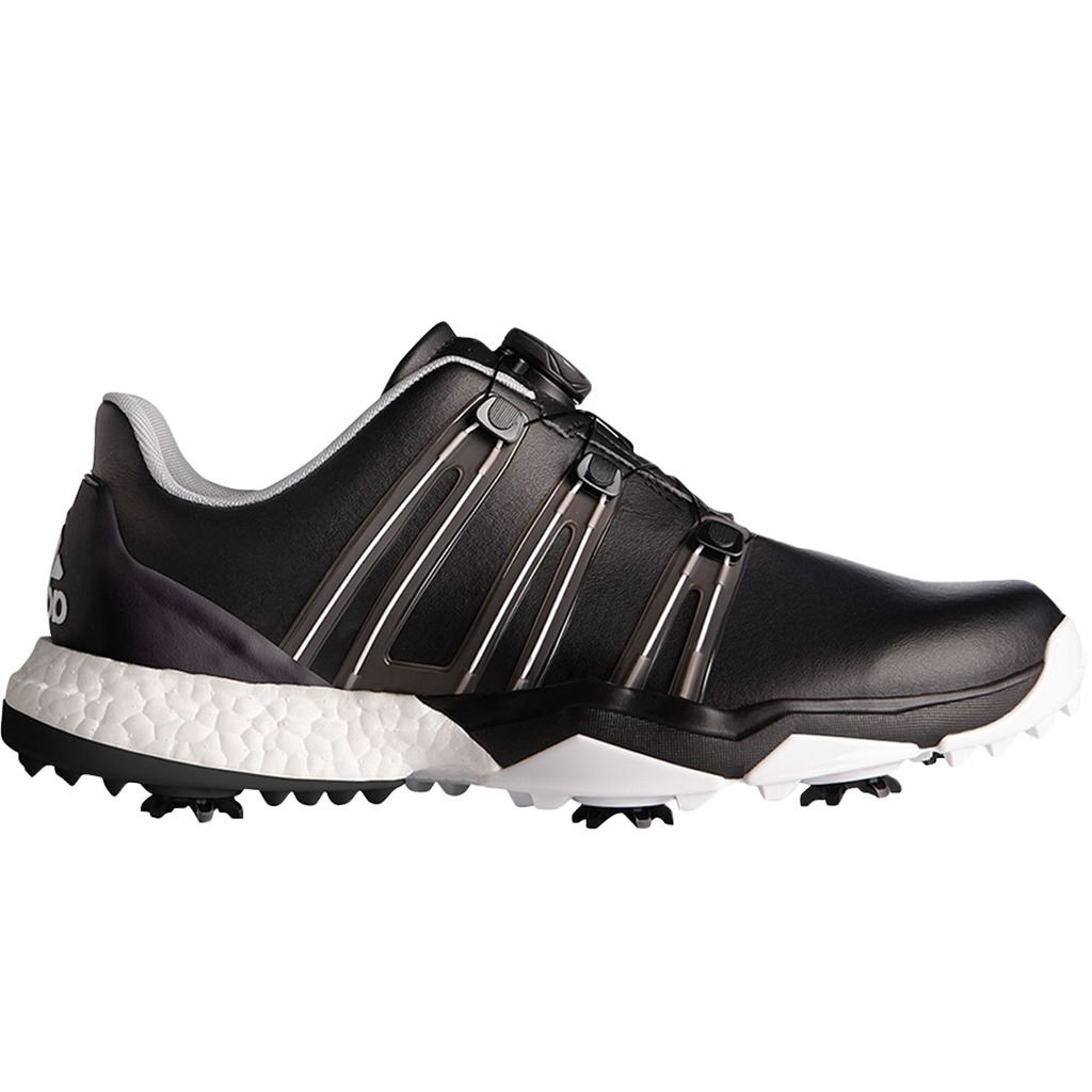 Adidas Power Boost Golf Shoes Boa