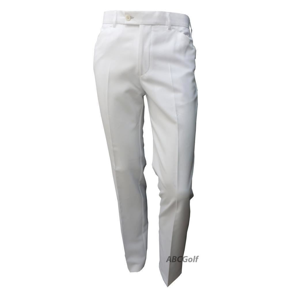 CLEARANCE-STROMBERG-SINTRA-GOLF-TROUSERS-PERFORMANCE-SLIM-FIT-MENS-GOLF-PANTS thumbnail 19