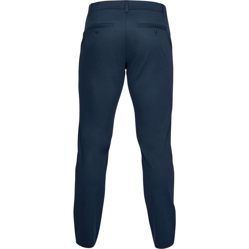UNDER-ARMOUR-2019-UA-SHOWDOWN-TAPERED-CHINOS-MENS-STRETCH-FLAT-GOLF-TROUSERS thumbnail 3