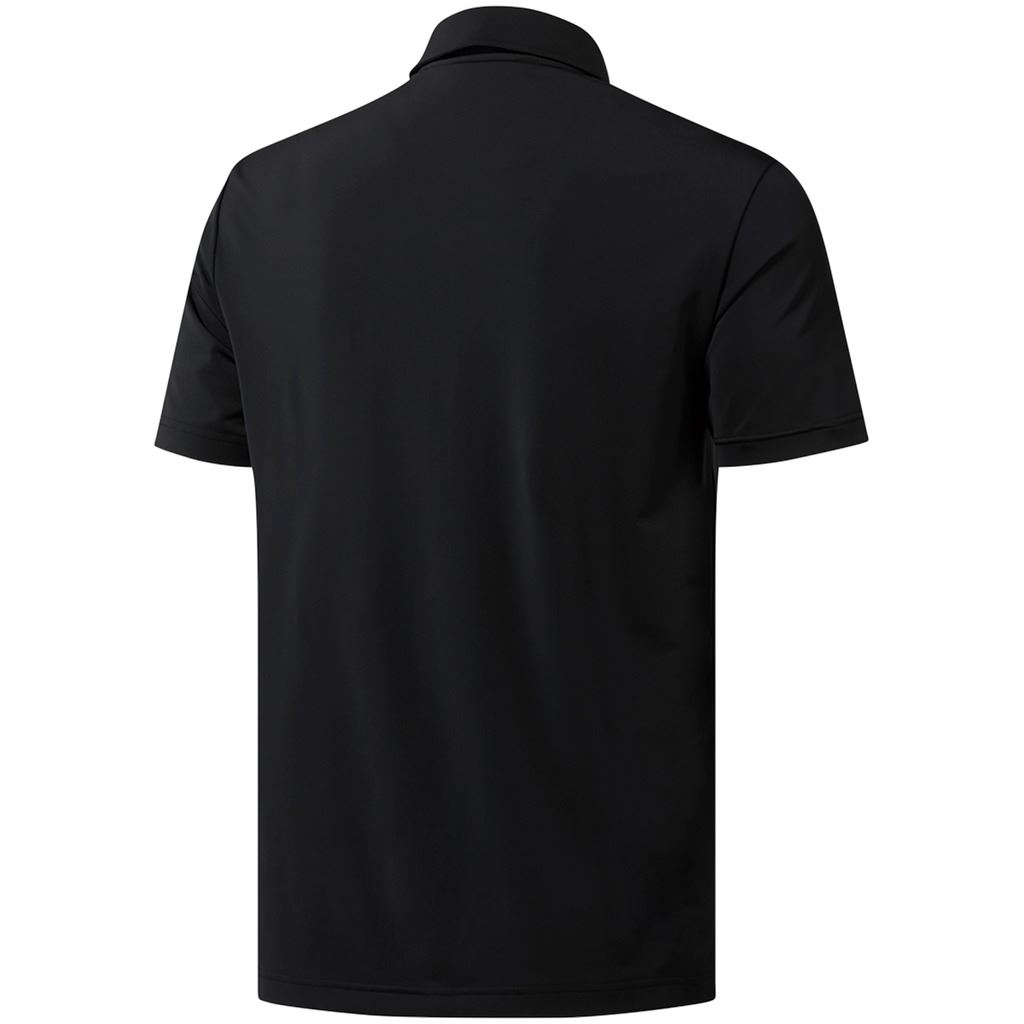 adidas-Golf-2019-Mens-Ultimate-2-0-Solid-Short-Sleeve-Golf-Polo-Shirt thumbnail 3