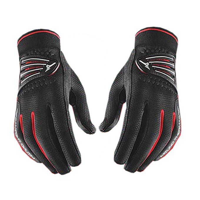 Ladies-Mizuno-ThermaGrip-Winter-Playing-Gloves-Womens-Golf-Gloves-PAIR