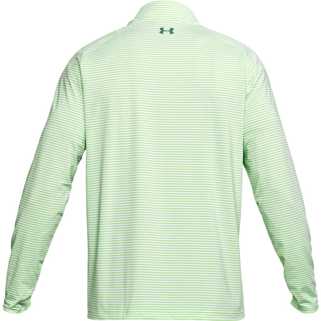 UNDER-ARMOUR-UA-PLAYOFF-1-4-ZIP-PULLOVER-MID-LAYER-TOP-MENS-SWEATER thumbnail 12