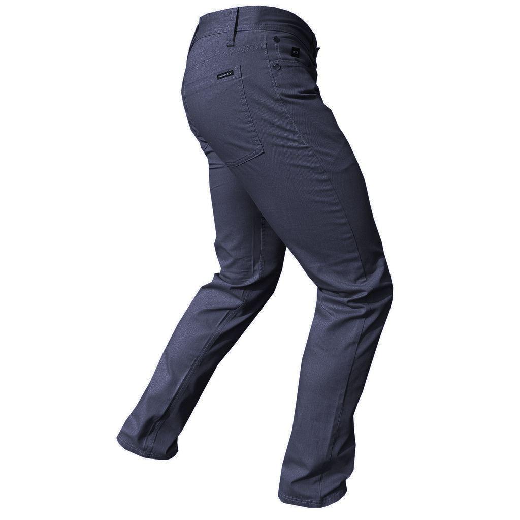 SALE-Oakley-50-039-s-Pant-2-0-Cotton-Twill-Slim-Fit-Mens-Retro-Golf-Trousers