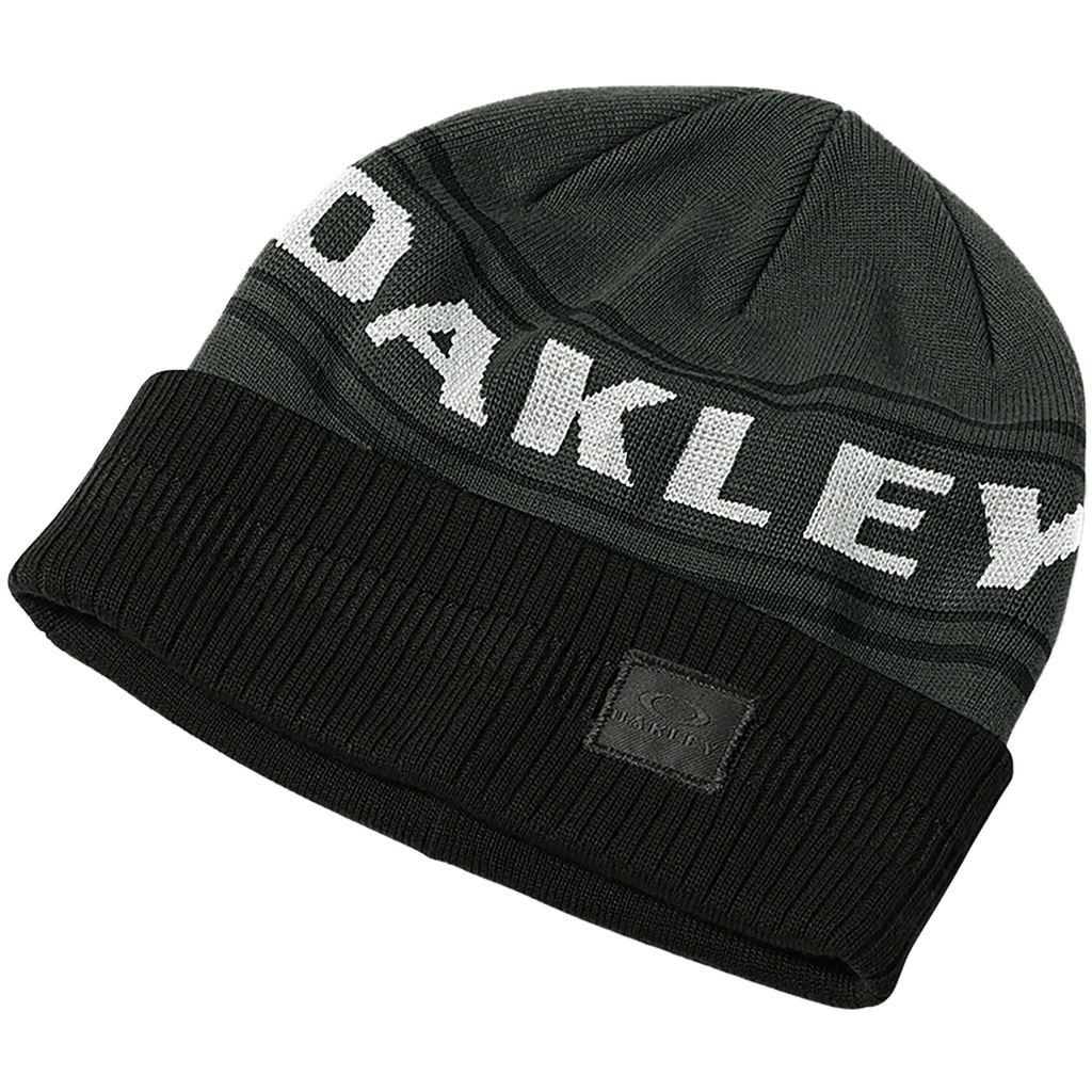 58% OFF Oakley Oakley Oakley Rockgarden Lightweight Hat Mens Ribbed Cuff Golf Beanie 12bea4