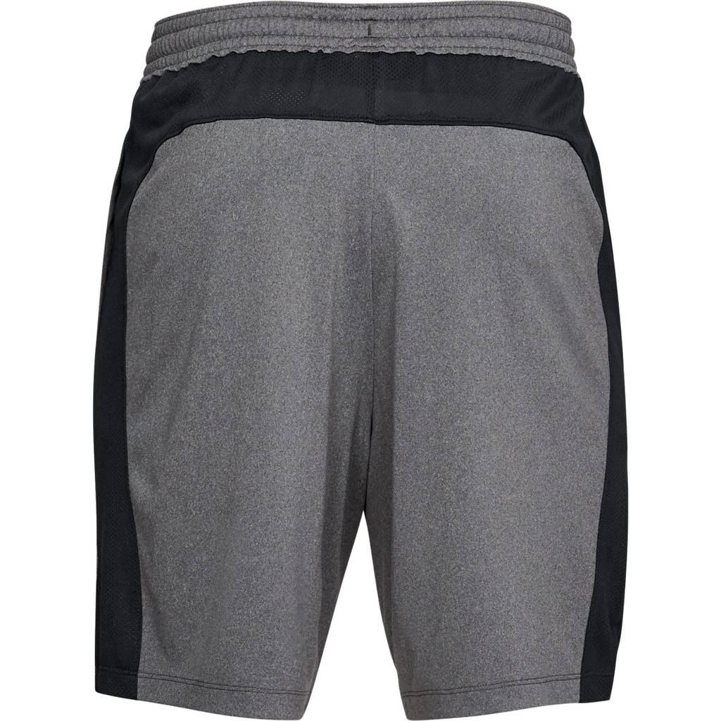 Under-Armour-2019-UA-HeatGear-MK-1-Mens-Sport-Fitness-Gym-Shorts thumbnail 9