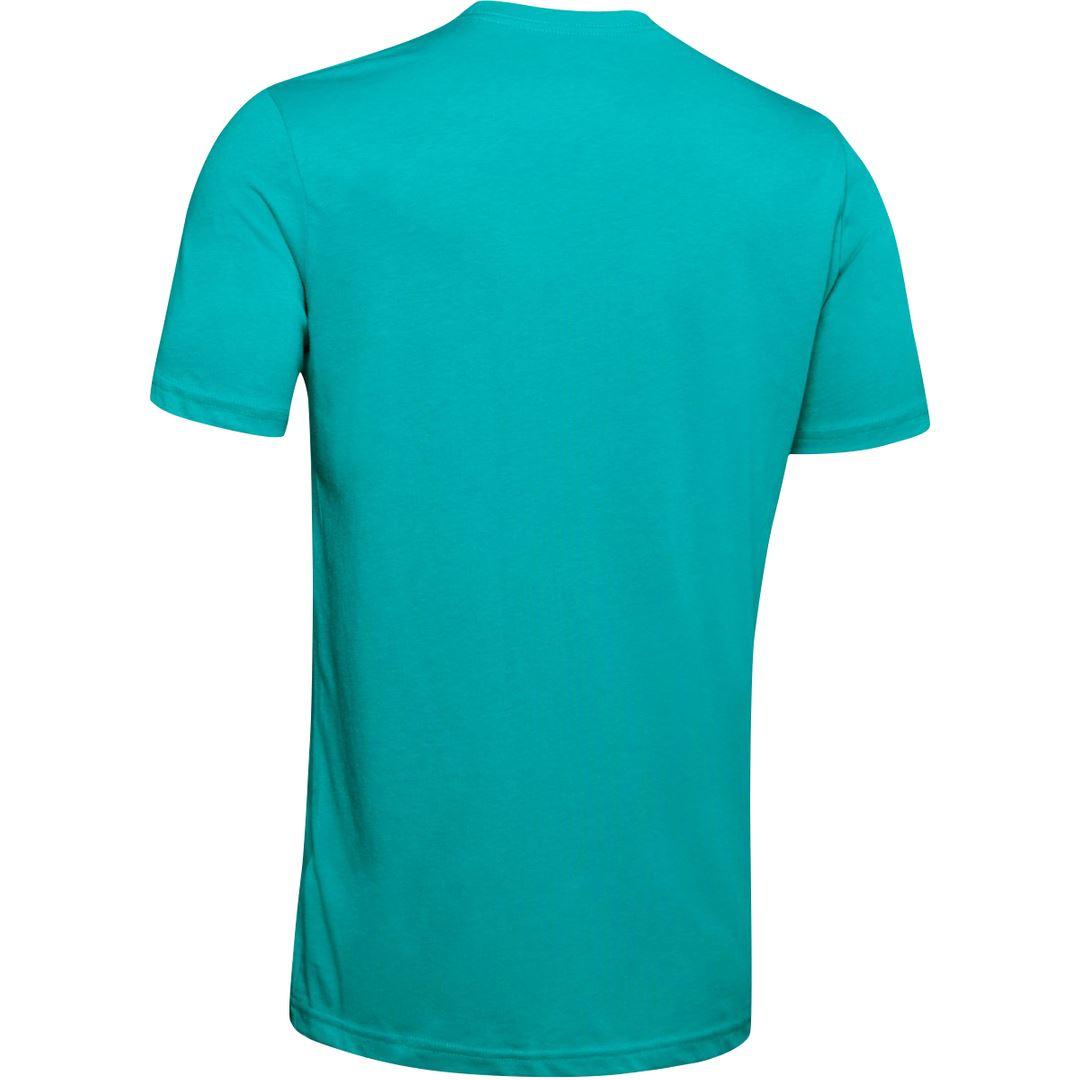 Under-Armour-Tee-2019-Mens-HeatGear-GL-Foundation-HeatGear-T-Shirt-Top thumbnail 13