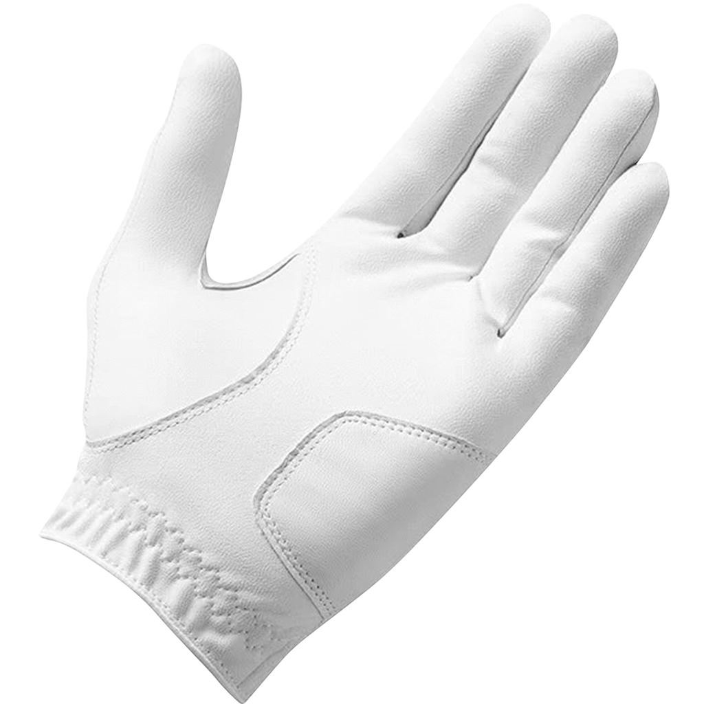 TaylorMade-2019-Mens-HyperTec-Stratus-Tech-Golf-Gloves-Pack-Of-1 thumbnail 3