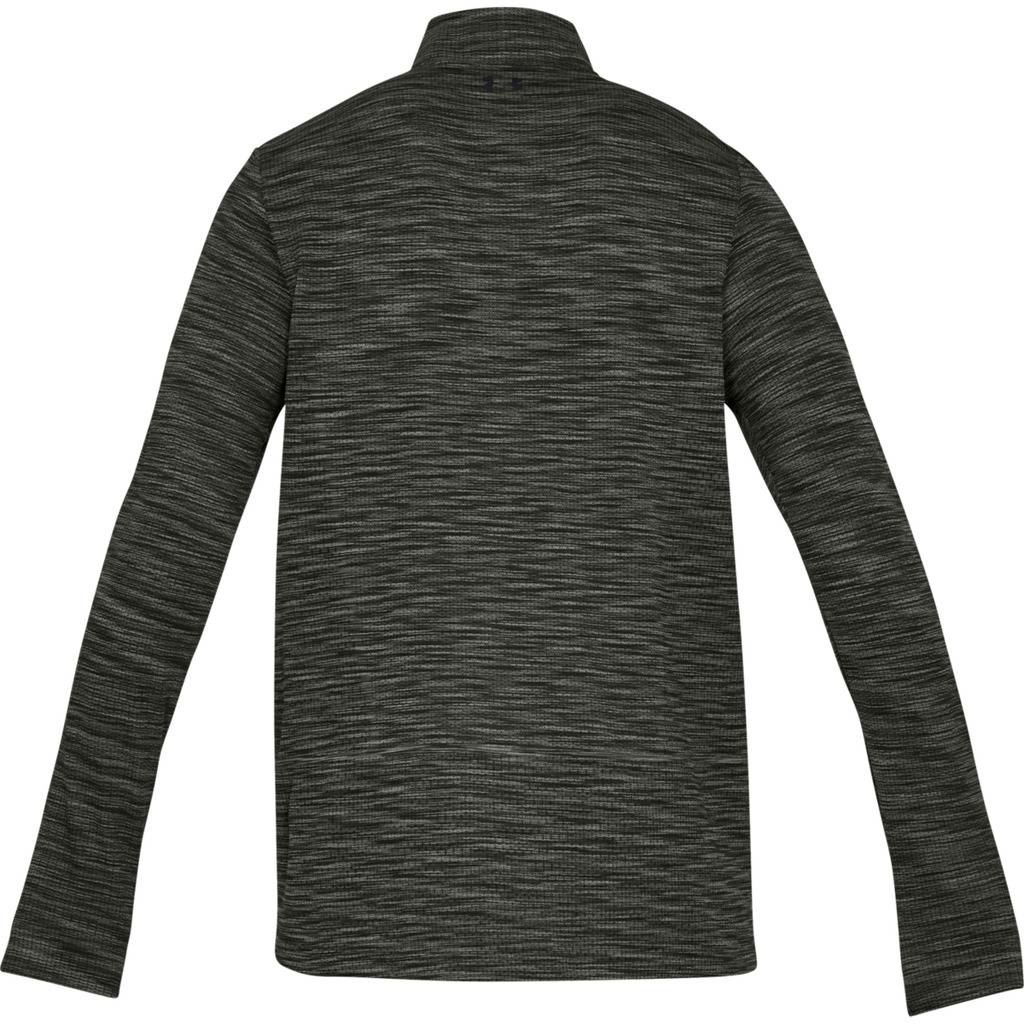 UNDER-ARMOUR-MENS-UA-VANISH-SEAMLESS-STRETCH-MESH-1-2-ZIP-GOLF-PULLOVER thumbnail 5