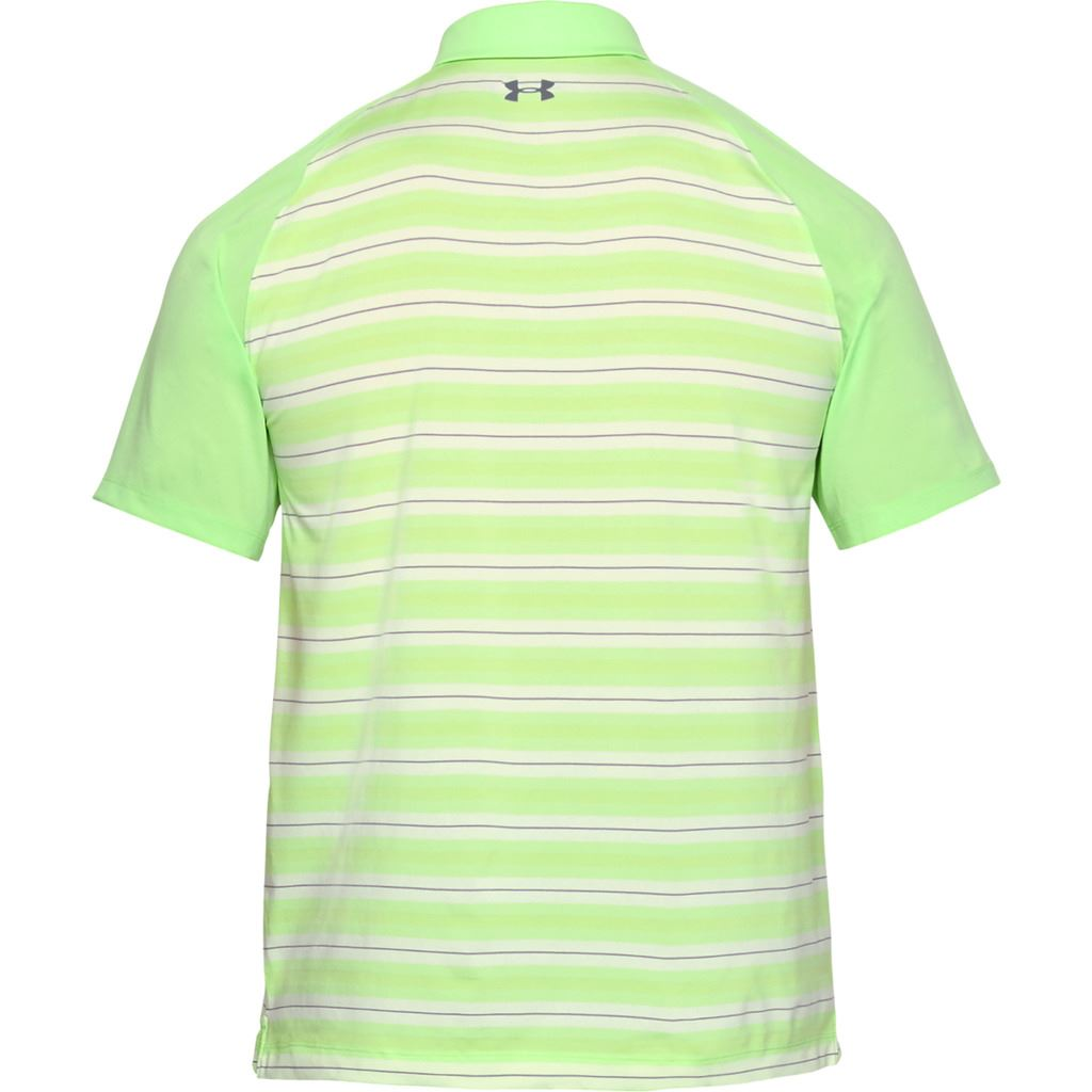 UNDER-ARMOUR-THREADBORNE-BOUNDLESS-SHORT-SLEEVE-MENS-GOLF-POLO-SHIRT-65-OFF thumbnail 5