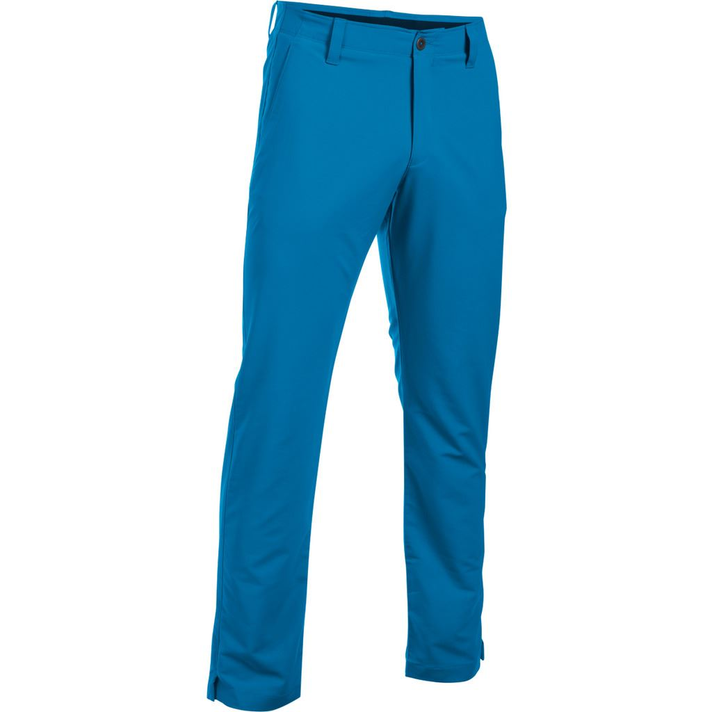 Under-Armour-UA-Match-Play-Tapered-Leg-Pants-Mens-Golf-Trousers thumbnail 4