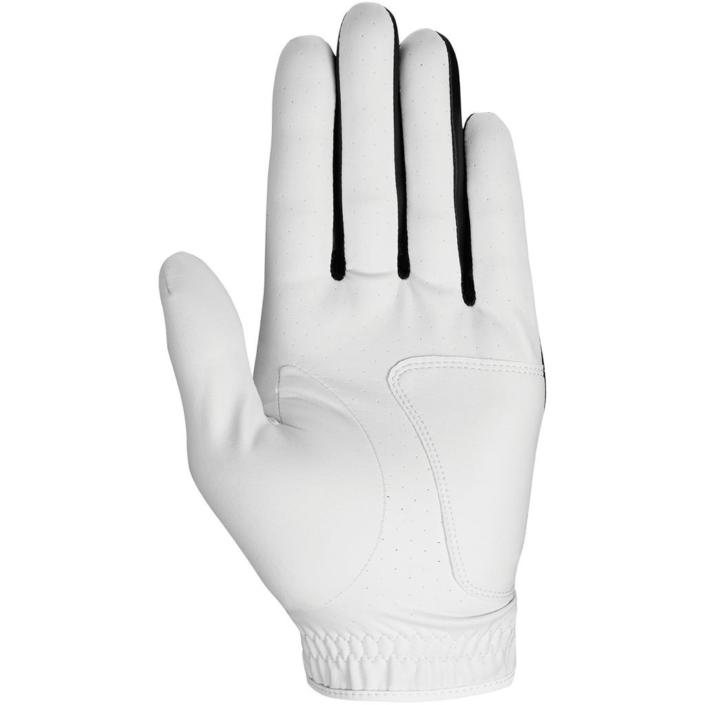Callaway-Golf-2019-Mens-Weather-Spann-Premium-Left-Hand-Golf-Glove-Pack-Of-2 thumbnail 3