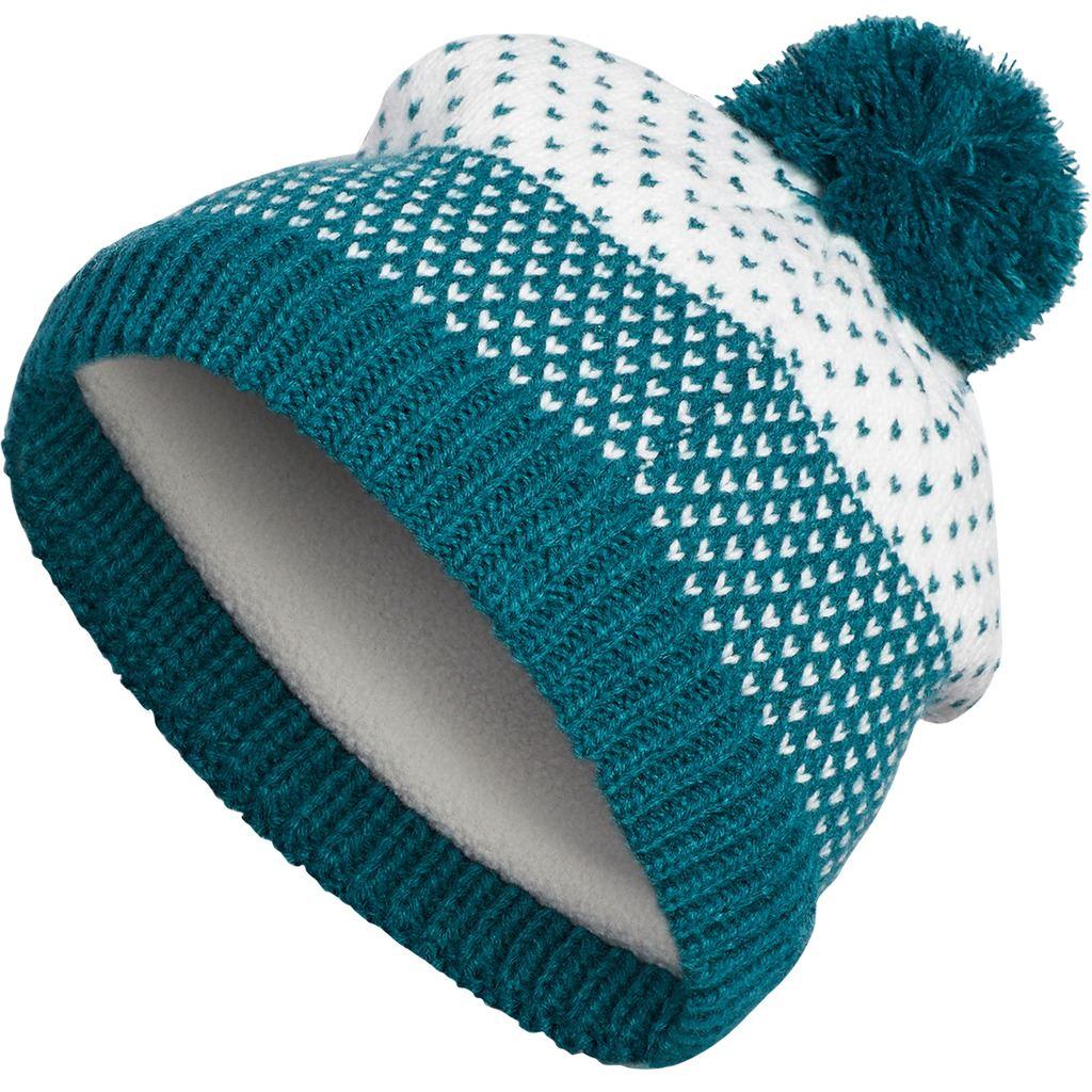 adidas Golf 2019 Ladies Fashion Lined Pom Pom Winter Golf Beanie Hat ... d83ab59163d2
