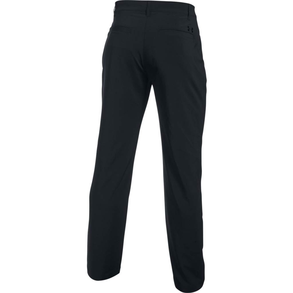 UNDER-ARMOUR-GOLF-UA-TECH-PANTS-MENS-SOFT-STRETCH-GOLF-TROUSERS-50-OFF thumbnail 3