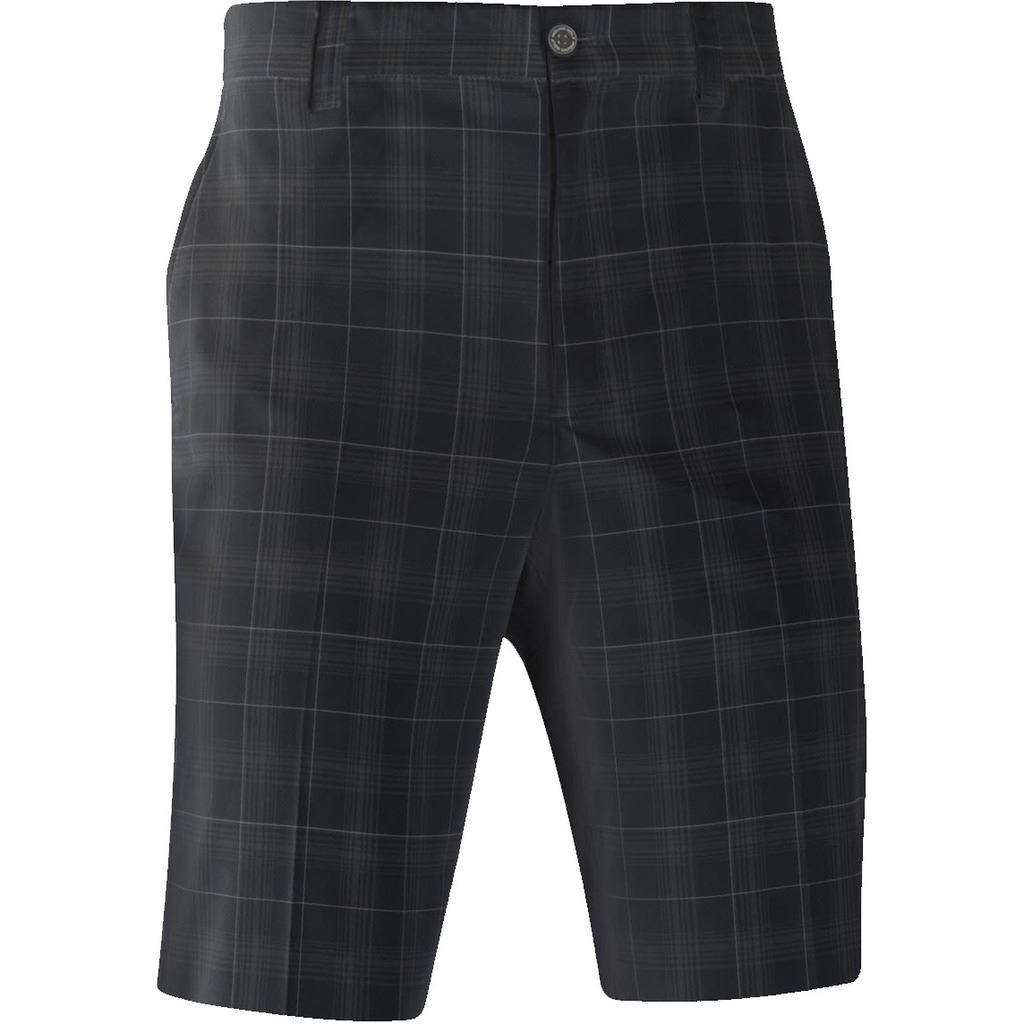 60-OFF-Mizuno-Performance-Plaid-Check-Mens-Flat-Front-Funky-Golf-Shorts
