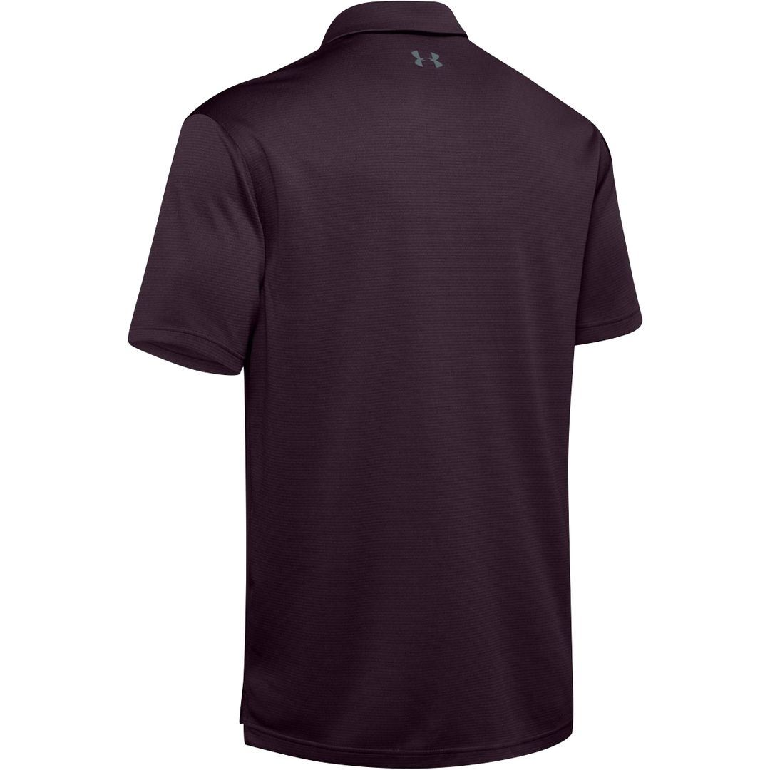 UNDER-ARMOUR-POLO-UA-2019-TECH-SHIRT-HEATGEAR-PERFORMANCE-MENS-GOLF-POLO-SHIRT thumbnail 11