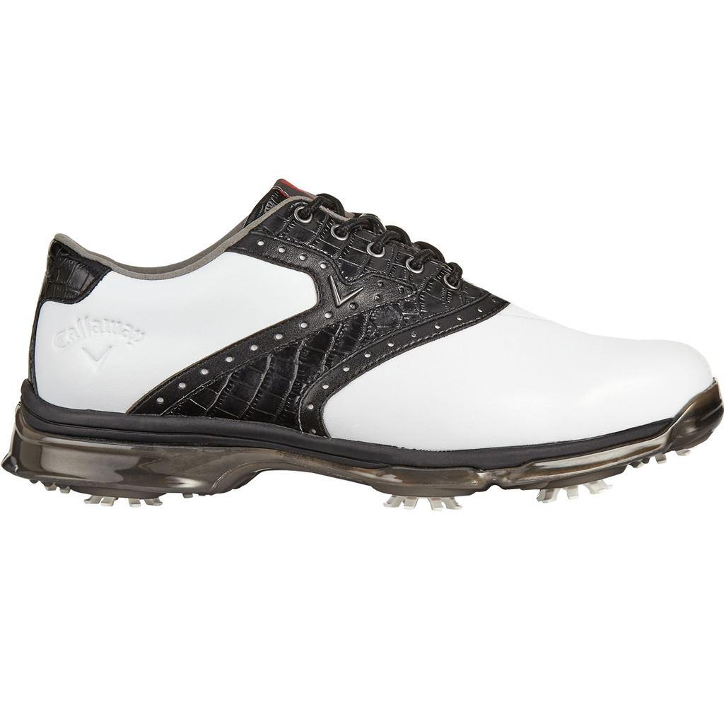 callaway 2017 x nitro pt waterproof mens spikes golf shoes