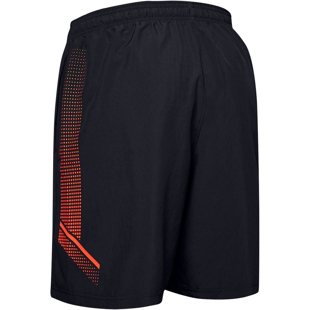 Under-Armour-2019-Homme-UA-Tisse-graphique-Leger-Sports-Fitness-Gym-Short miniature 5