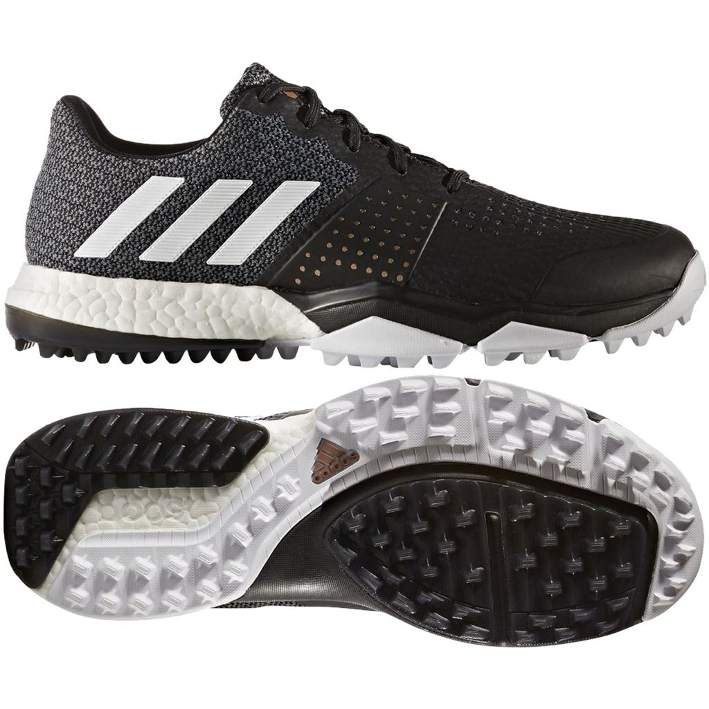 adidas ADIPOWER SPORT BOOST 3 MENS SPIKELESS WATERPROOF ...