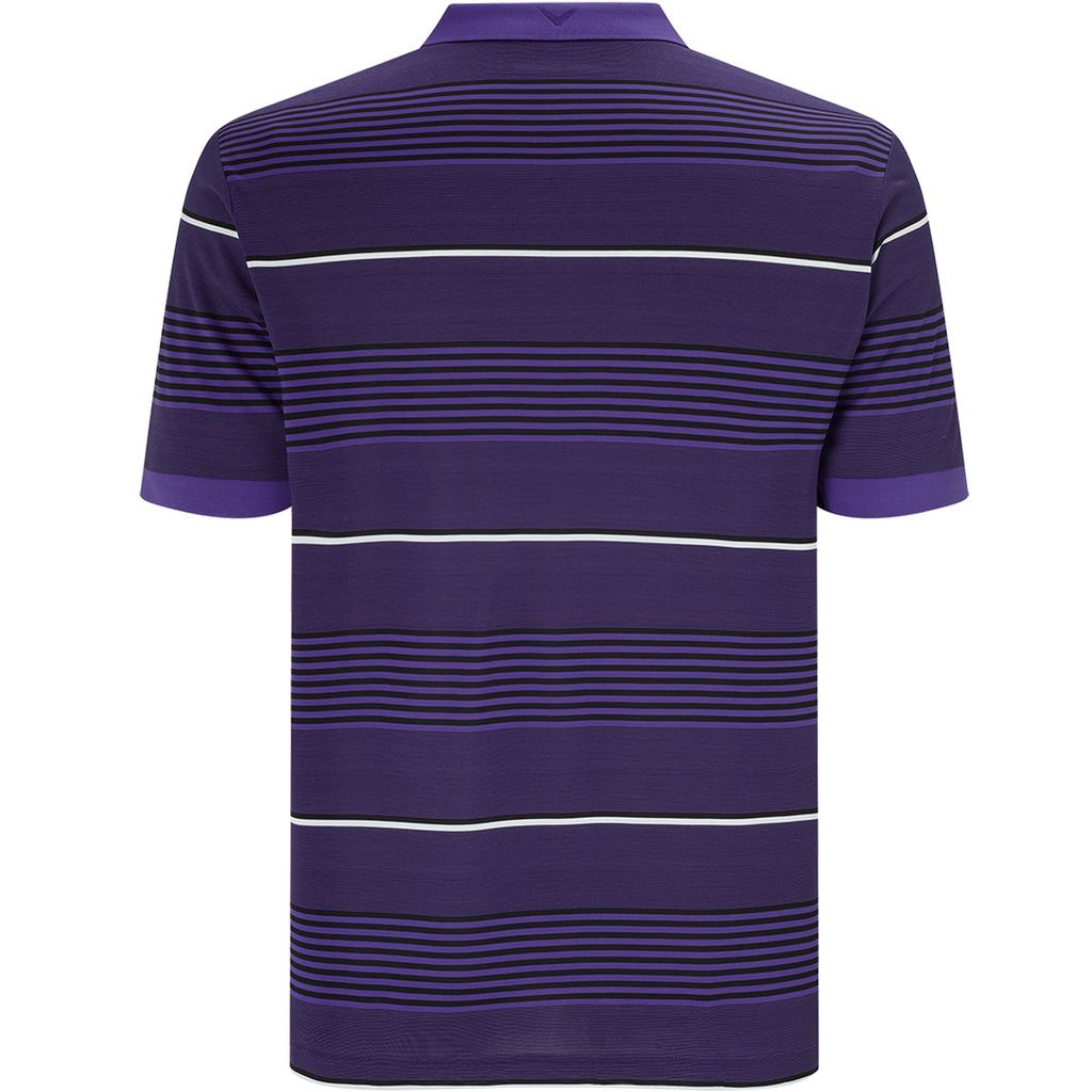 CALLAWAY-GOLF-MENS-OPTI-DRI-3-COLOUR-STRIPE-GOLF-POLO-SHIRT thumbnail 3