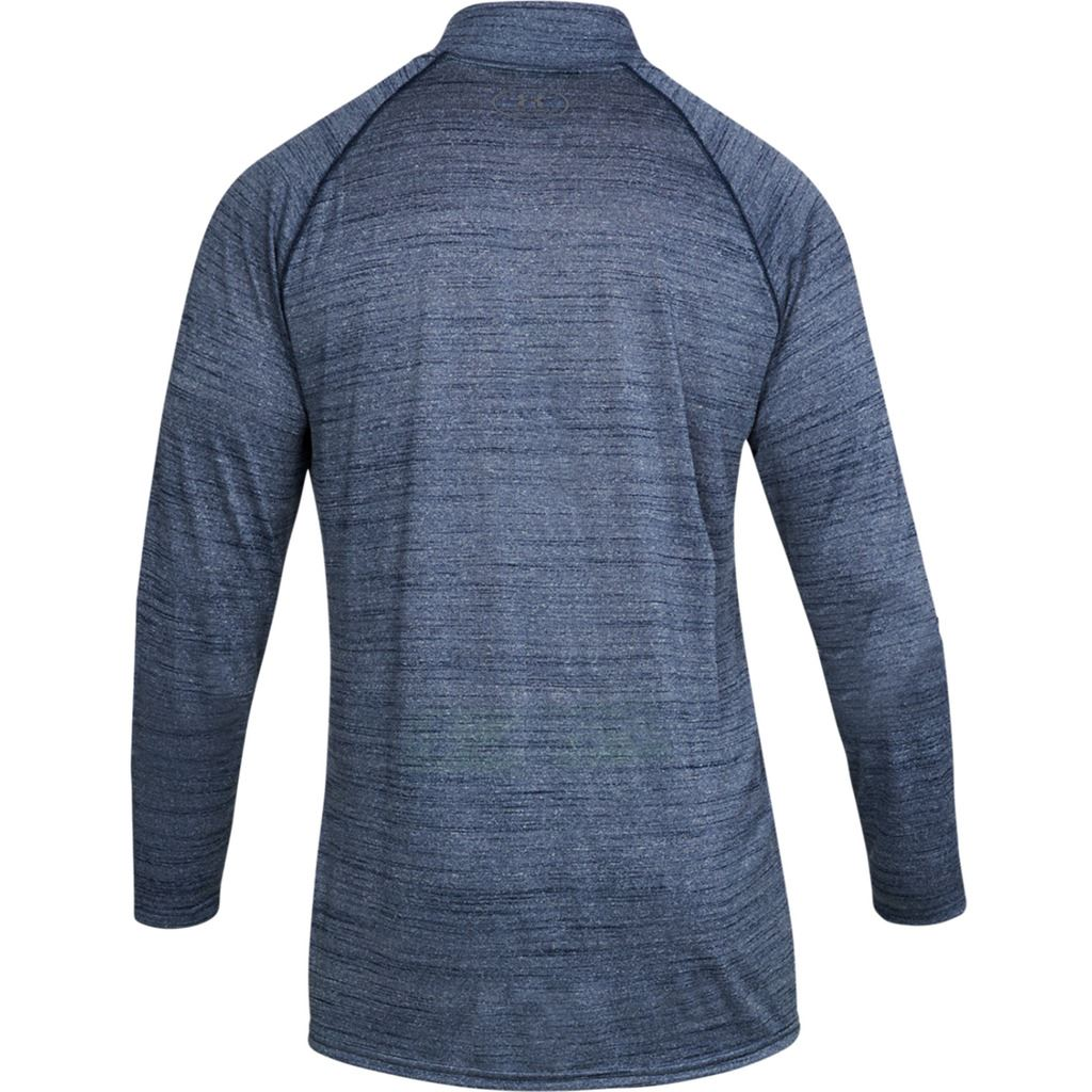 Under-Armour-UA-Mens-Cover-Up-LS-Sports-Shirt-Gym-Top-T-Shirt