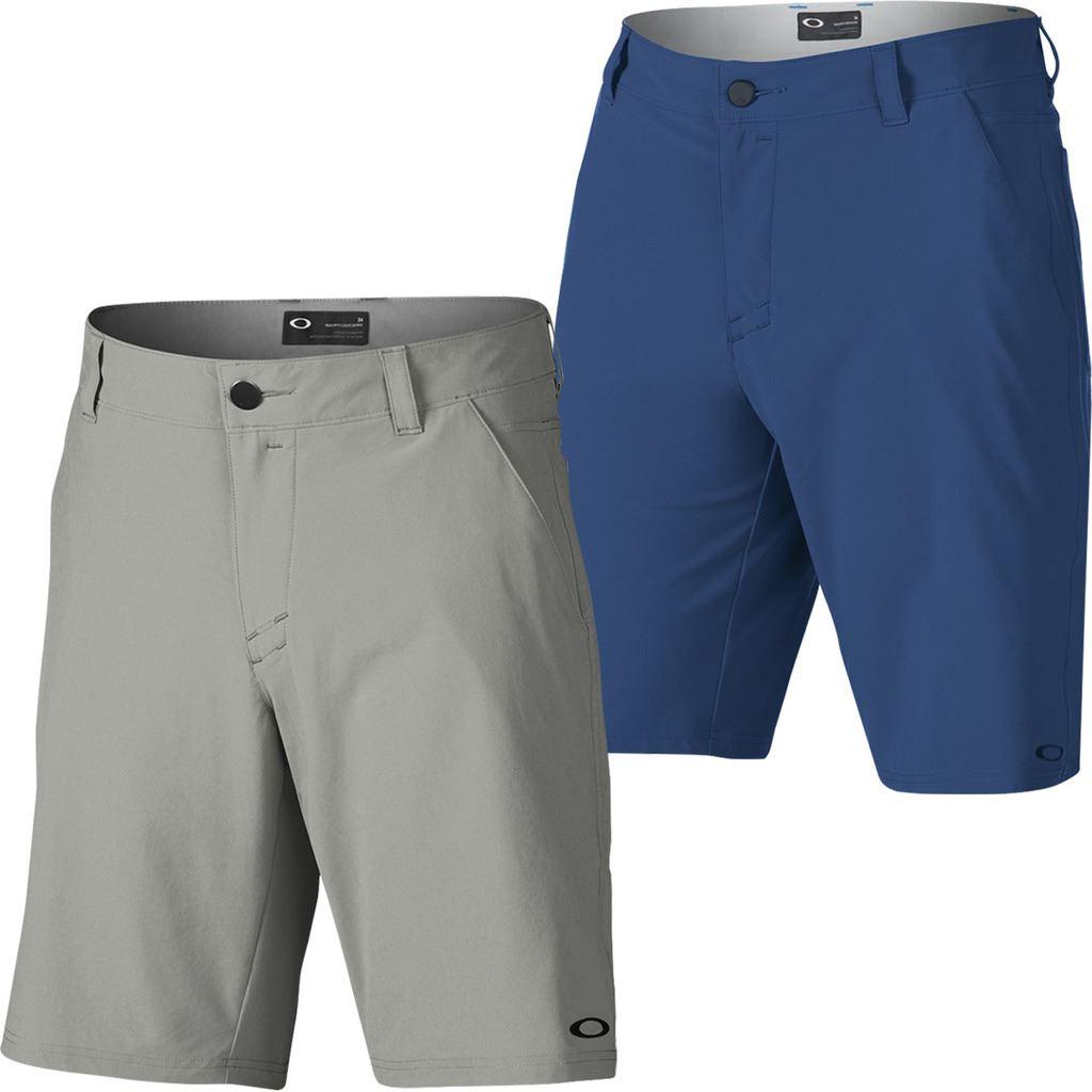 46% OFF Oakley Golf O Hydrolix Tech Stance Two Stretch Mens Golf Shorts