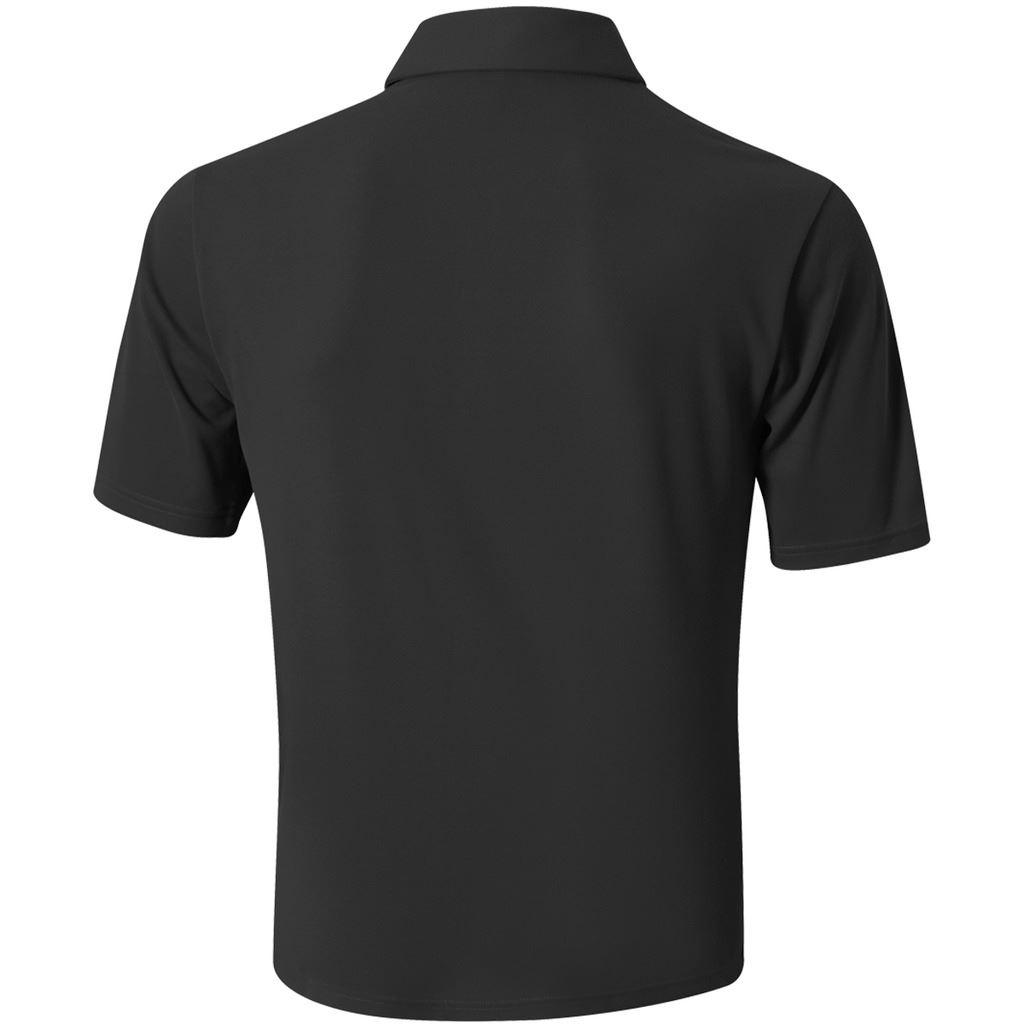 Mizuno-Golf-Mens-Solar-Cut-Short-Sleeve-Golf-Polo-Shirt miniatura 7